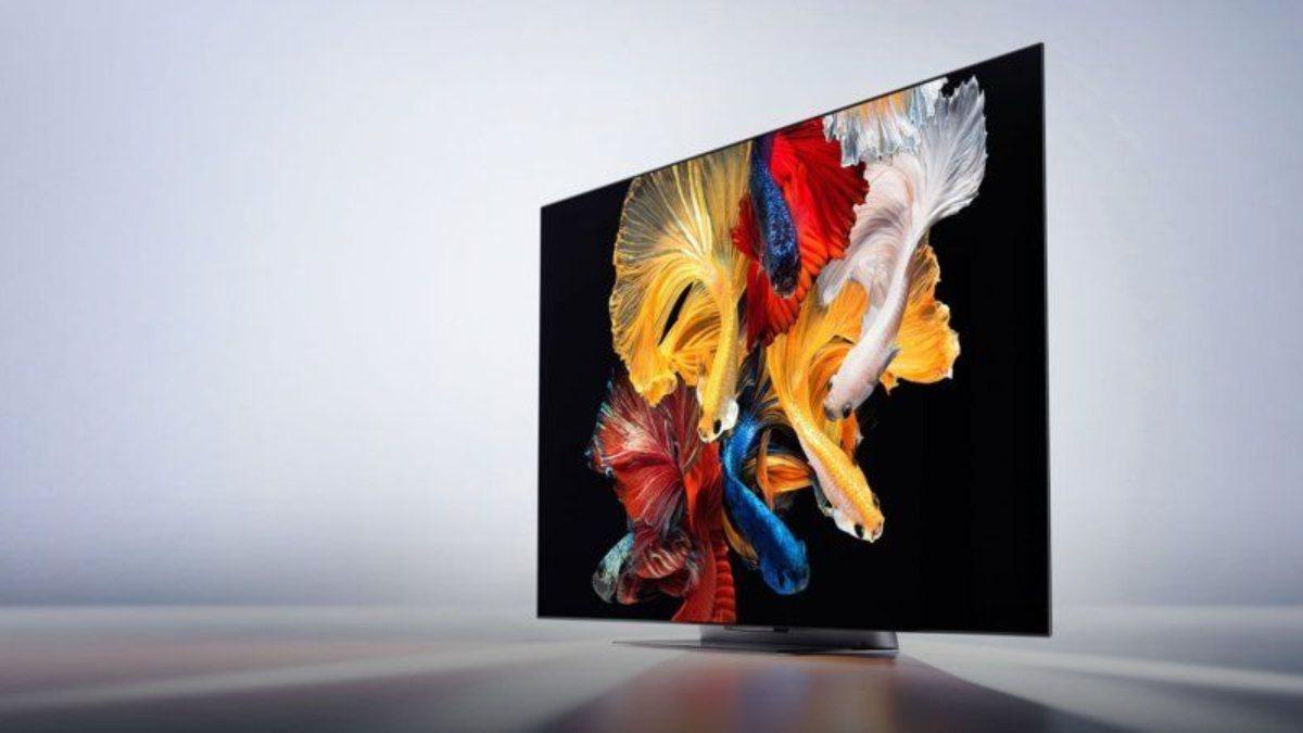 Xiaomi, yeni OLED oyun televizyonunu satışa çıkarıyor