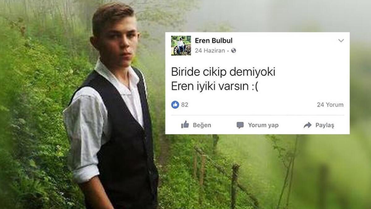 Eren Bülbül 4 üncü yılında anıldı #5