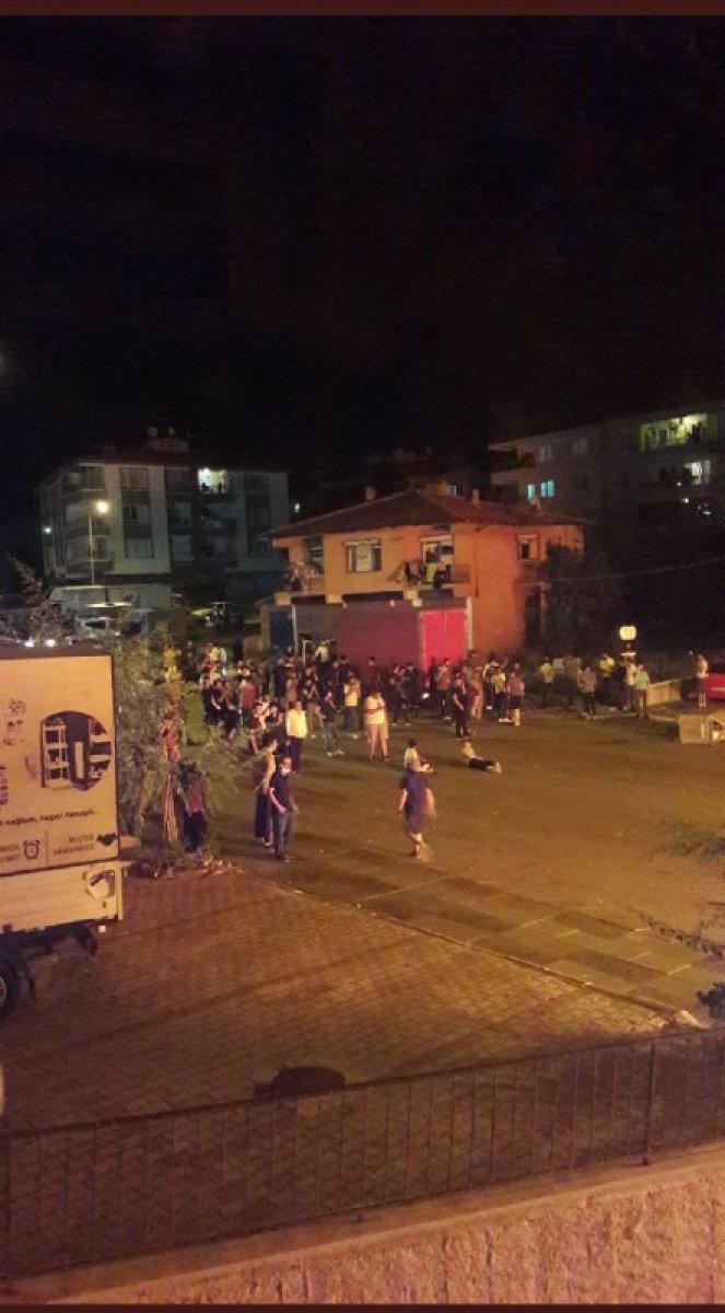 Ankara da Suriyelilerin dükkanlarına saldırdılar #2