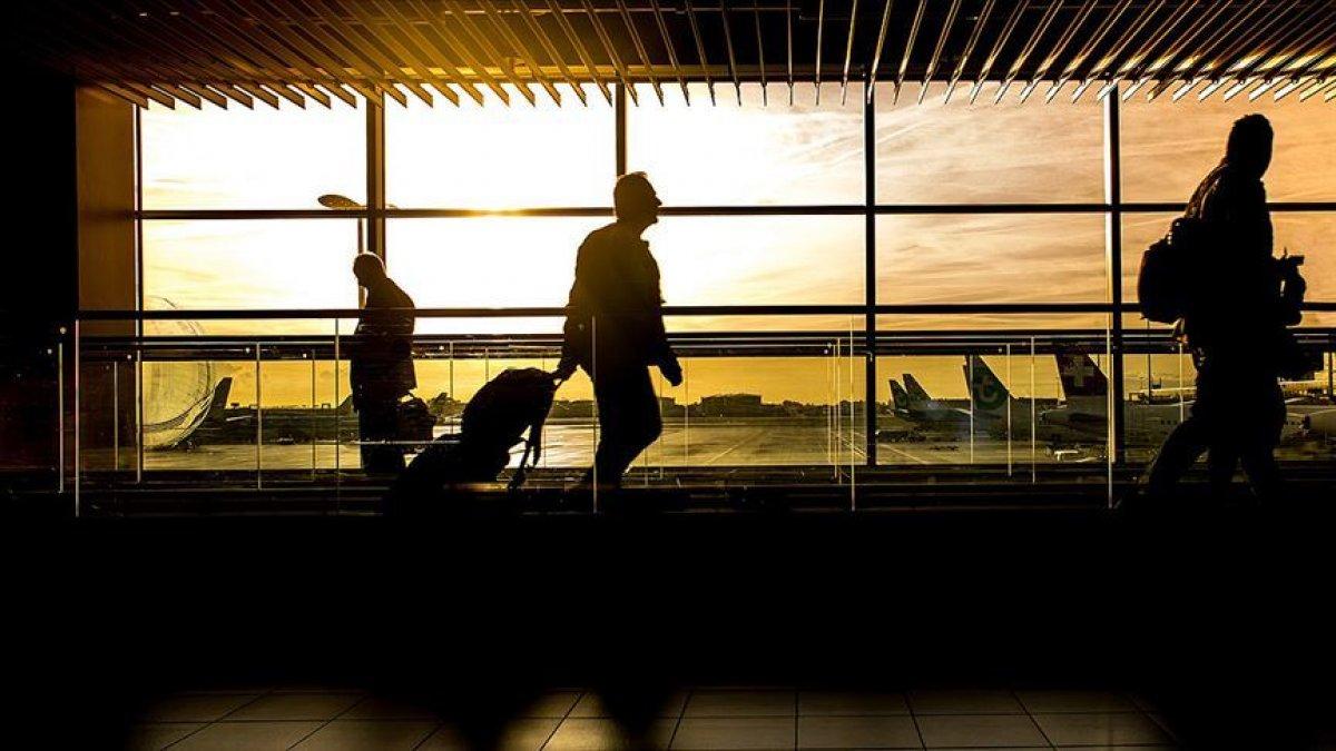 ABD, 8 ülkeye seyahat etmeyin uyarısında bulundu #1