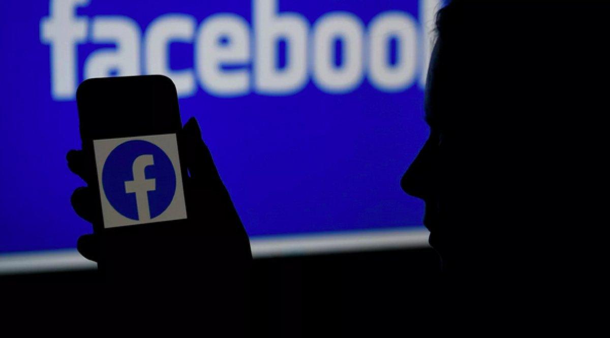 Facebook, aşı karşıtı kampanya yapan hesapları kapattı #1