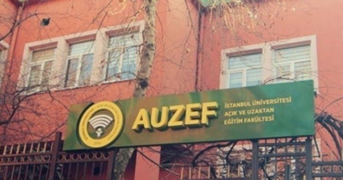 AUZEF ikinci üniversite kayıtları ne zaman? 2021-2022 İstanbul Üniversitesi 2. üniversite kayıt tarihleri #2
