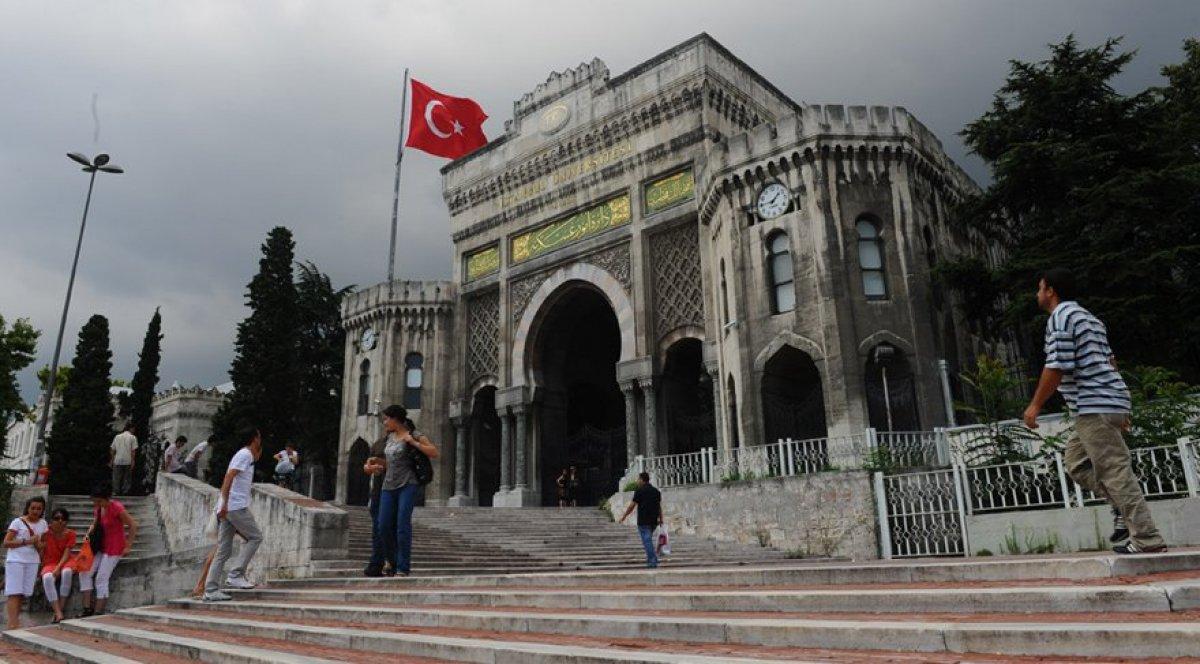 AUZEF ikinci üniversite kayıtları ne zaman? 2021-2022 İstanbul Üniversitesi 2. üniversite kayıt tarihleri #1