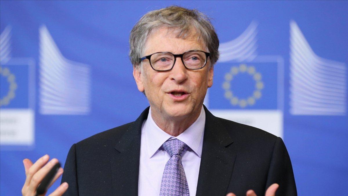 Bill Gates, en zenginler listesinde 4üncü sırayı da kaptırdı