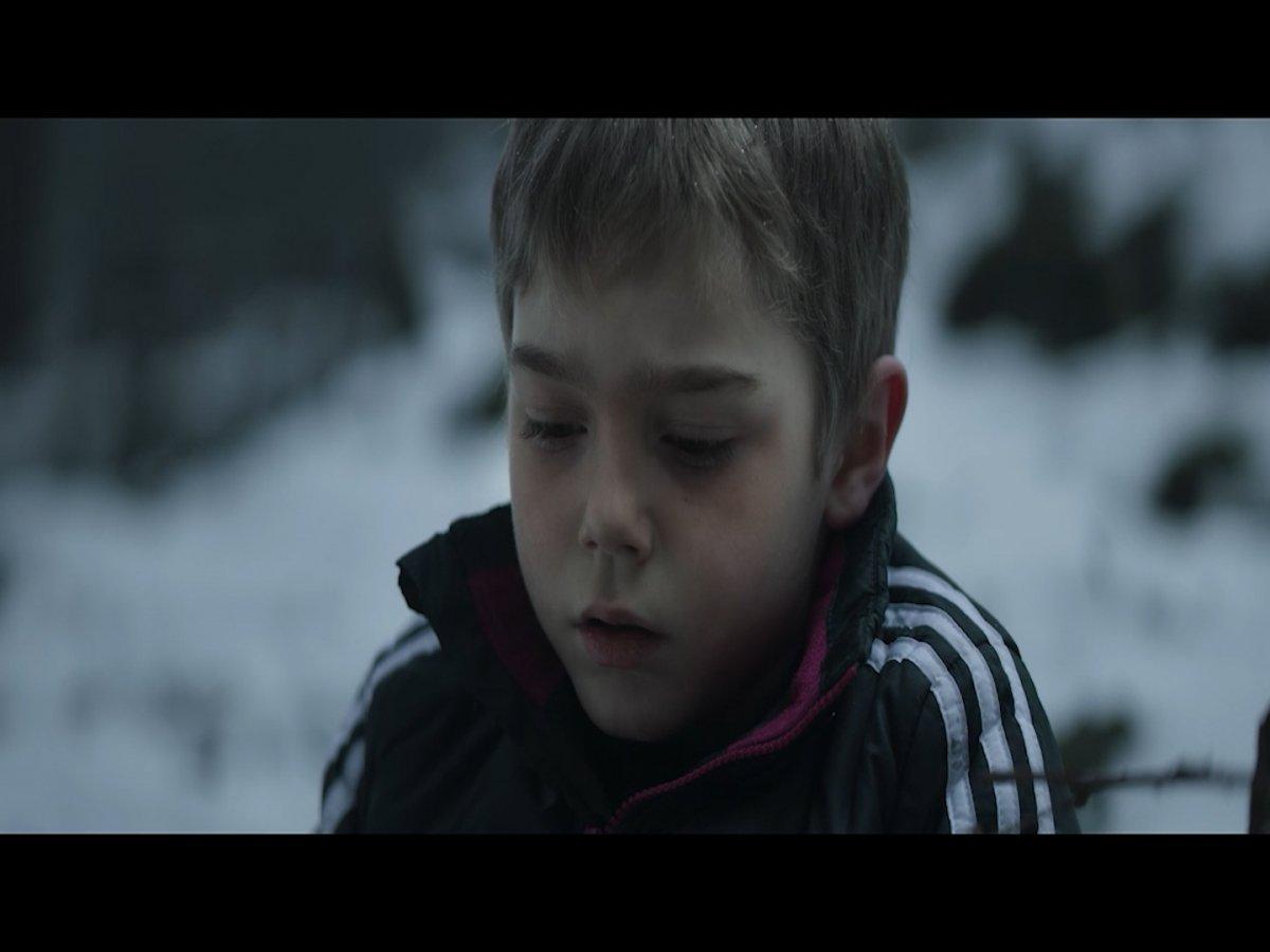 """""""Kesişme; İyi ki Varsın Eren"""" filminin ikinci tanıtımı yayınlandı #1"""