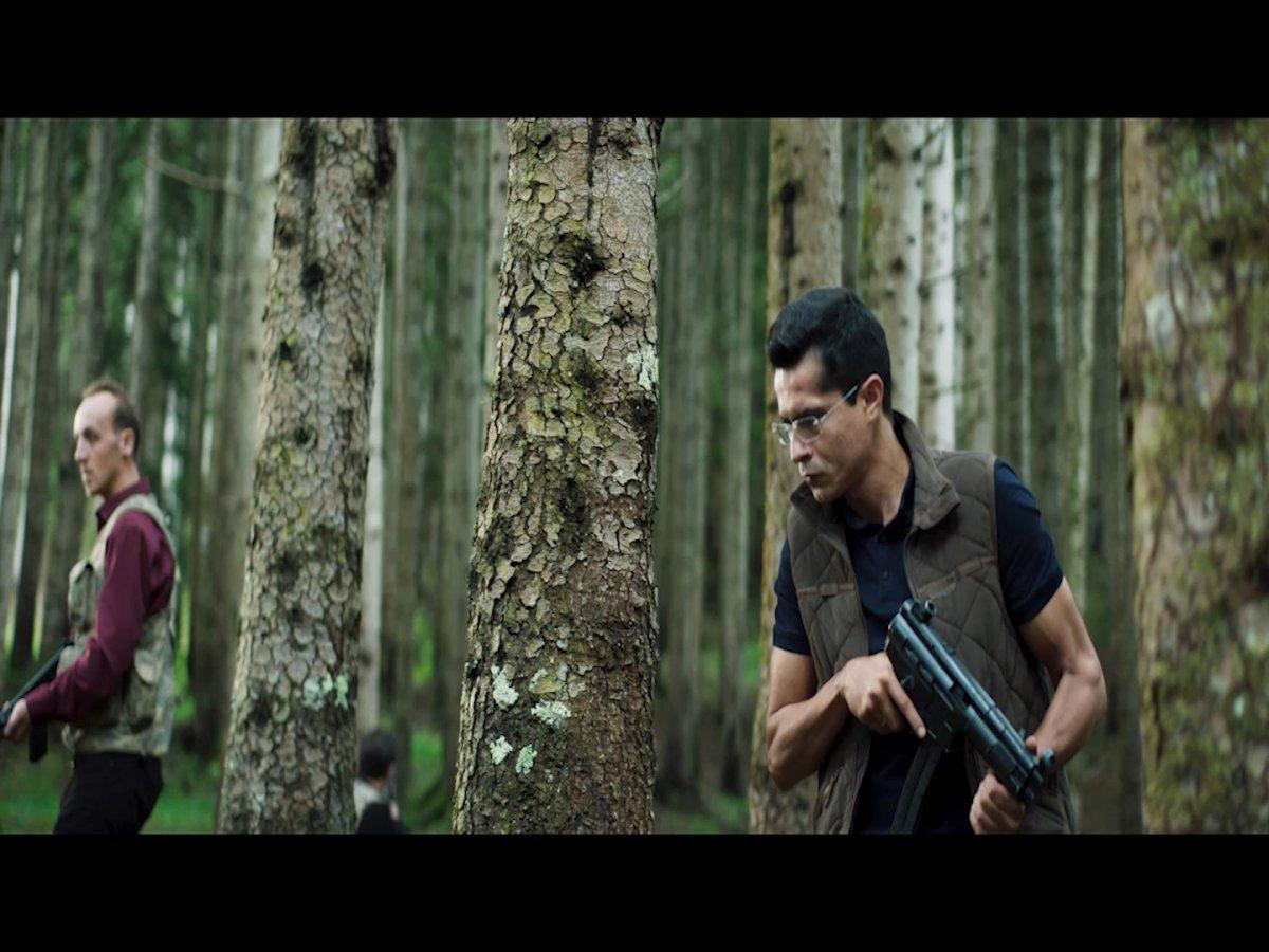 """""""Kesişme; İyi ki Varsın Eren"""" filminin ikinci tanıtımı yayınlandı #3"""