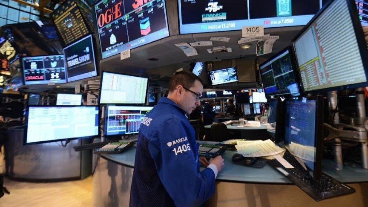 Küresel piyasalar ABD enflasyon verisine odaklandı #1