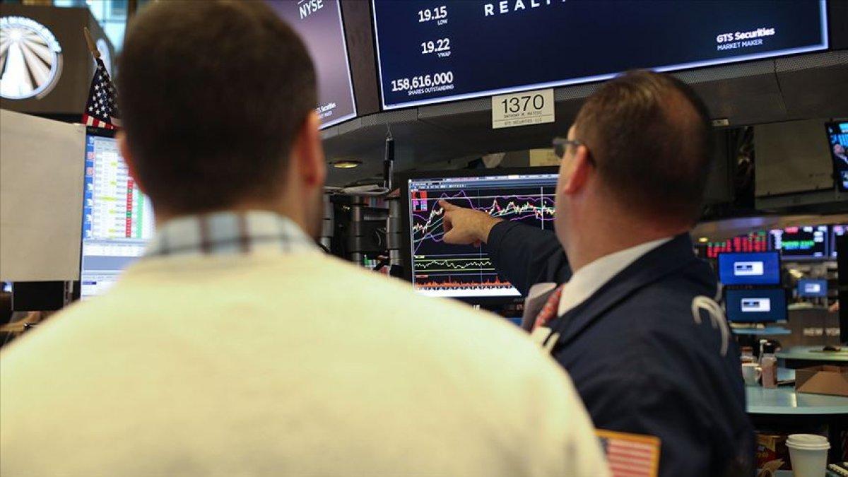 Küresel piyasalar ABD enflasyon verisine odaklandı #2