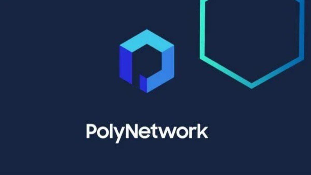 Blok zinciri platformu Poly Network hacklendi