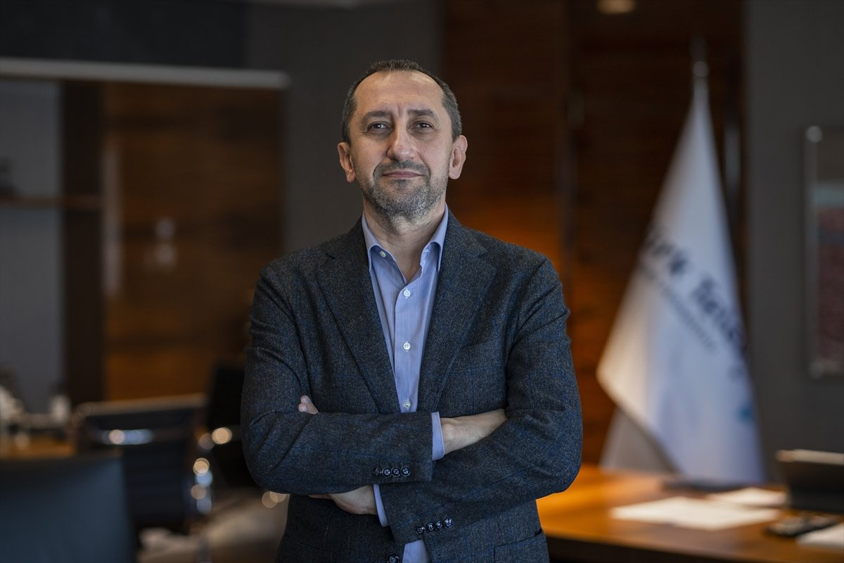Türk Telekom CEO su Ümit Önal: Yatırımlarımız devam edecek #2
