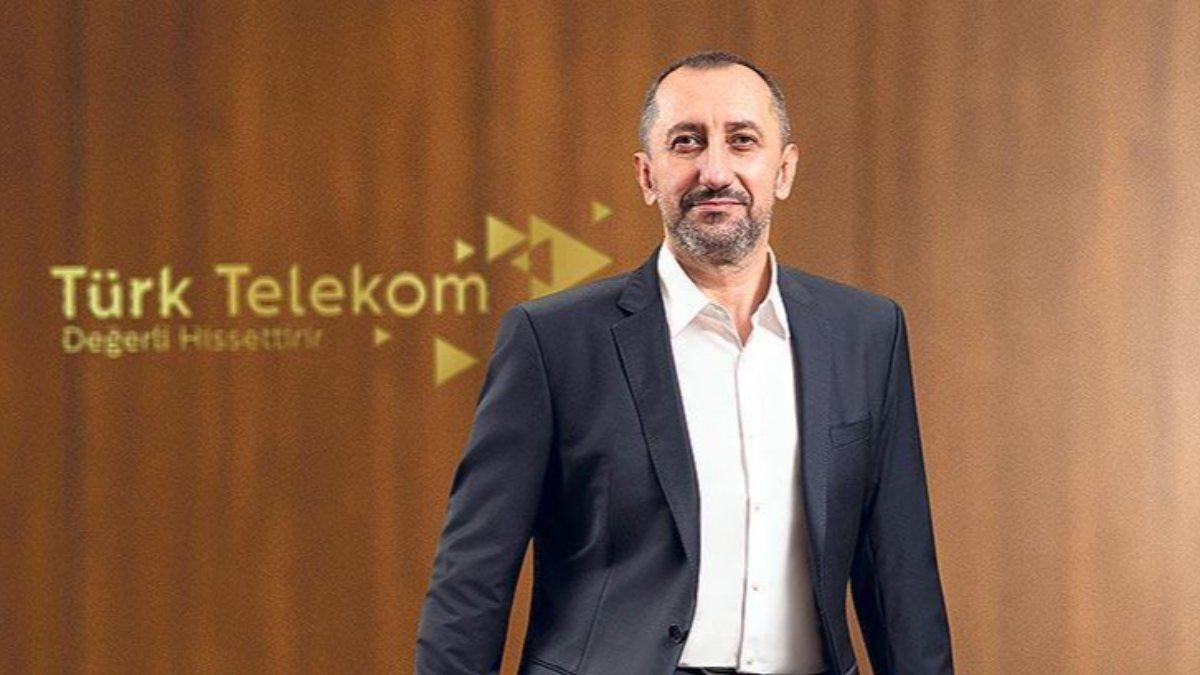 Türk Telekom CEOsu Ümit Önal: Yatırımlarımız devam edecek