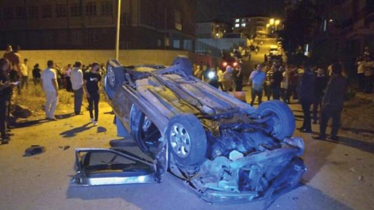 Altındağ daki provokasyona ilişkin 76 kişi yakalandı #2