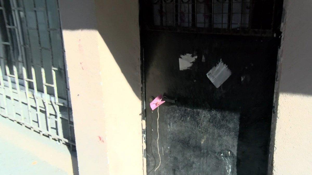 İstanbul da arkadaşları tarafından kafası kesilerek öldürüldü #2