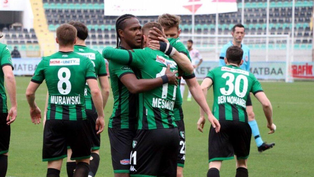 TFF 1. Lig heyecanı başlıyor! Denizlispor-Bandırma maçının bilet fiyatları ne kadar?  #1