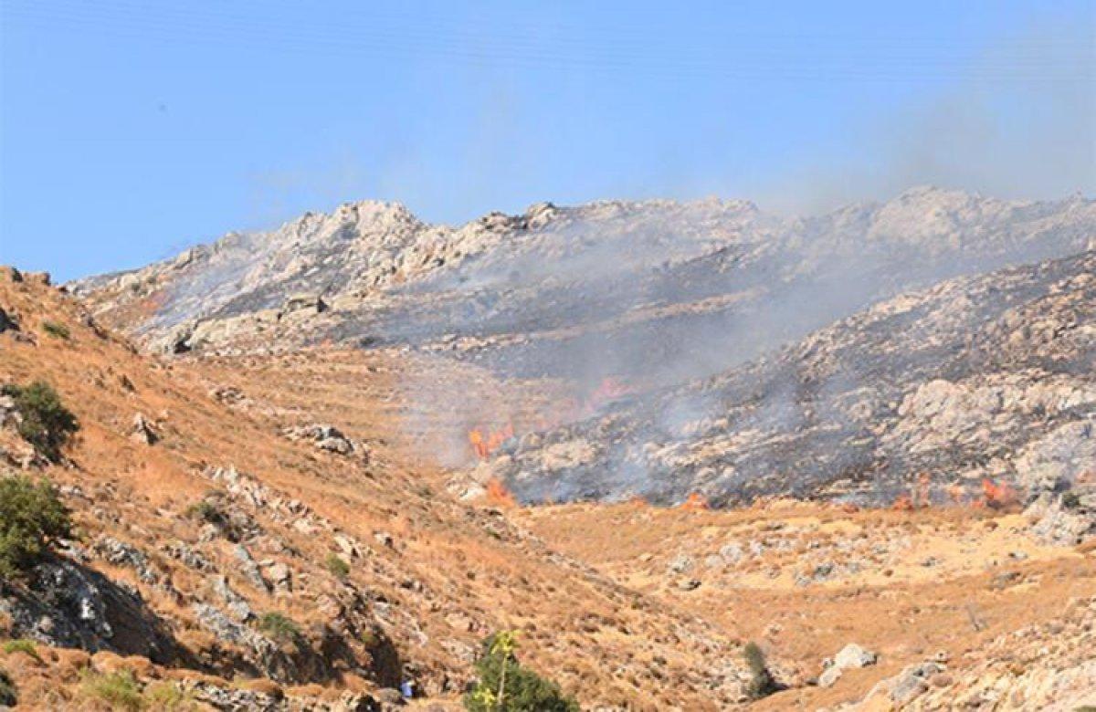 Haberi uçaktan inince aldı! Burak Özçivit ve Fahriye Evcen in evi yandı mı? #1