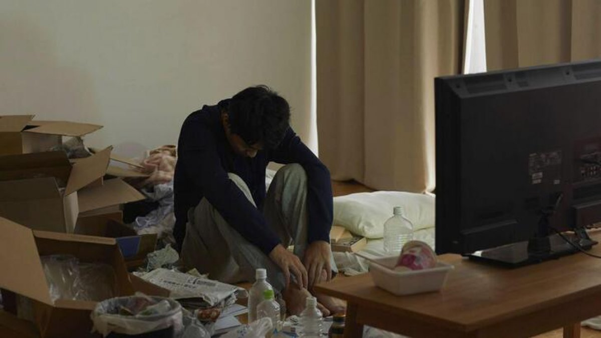 Kendini odaya kapatma hastalığı: Hikikomori #1