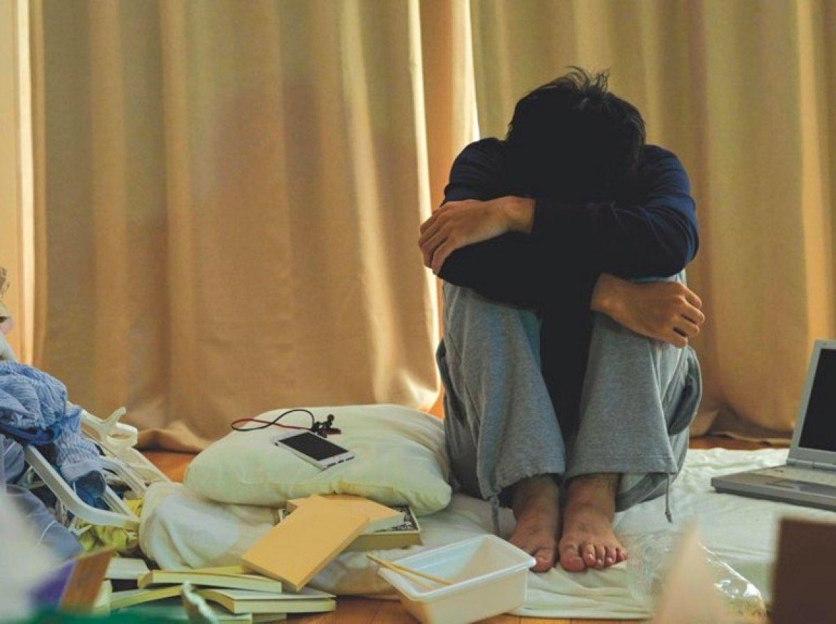 Kendini odaya kapatma hastalığı: Hikikomori #3
