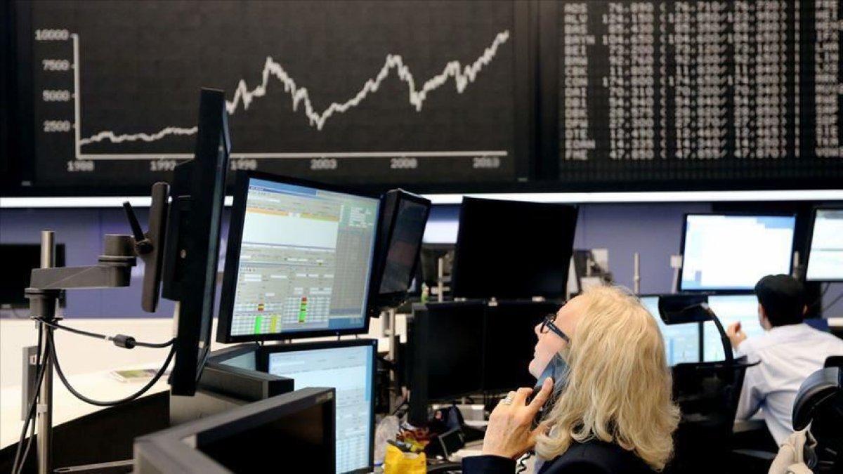 Yurt içi piyasalar Merkez Bankası nın faiz kararını bekliyor #2