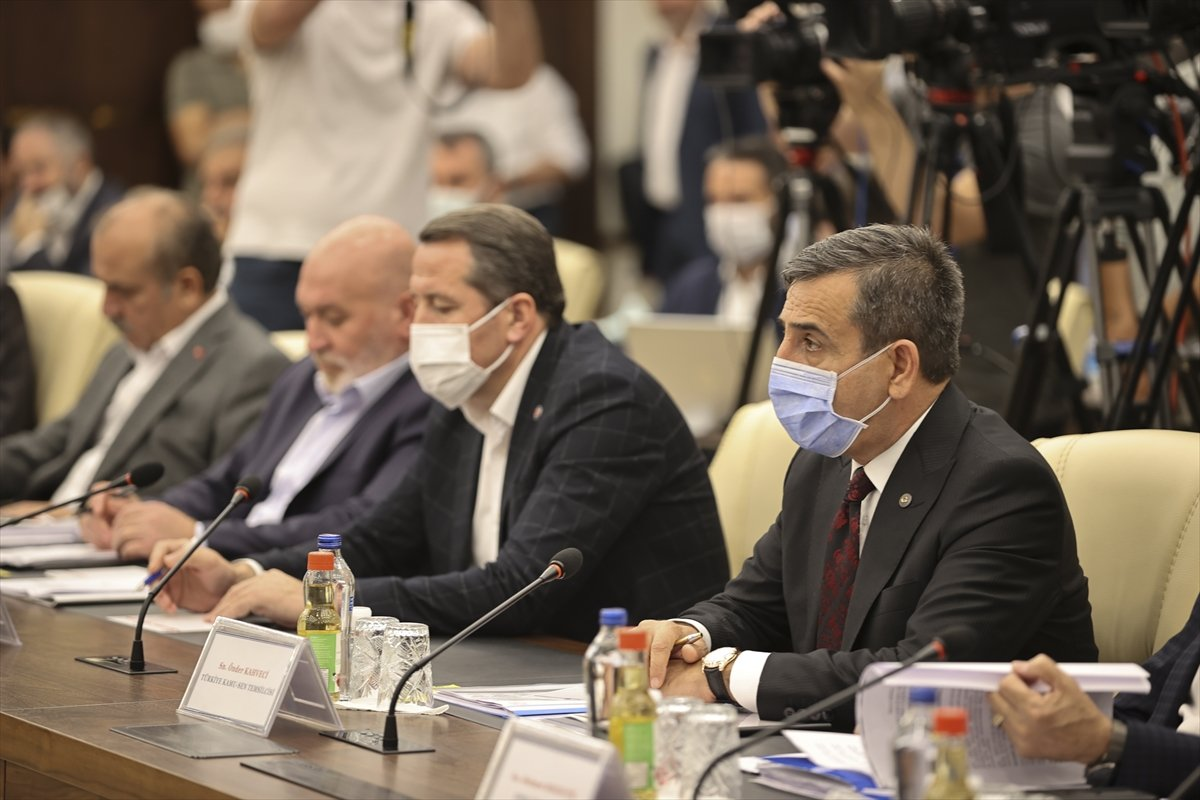 Memur-Sen Genel Başkanı Ali Yalçın: Rakamlar beklentimizi karşılamıyor  #2