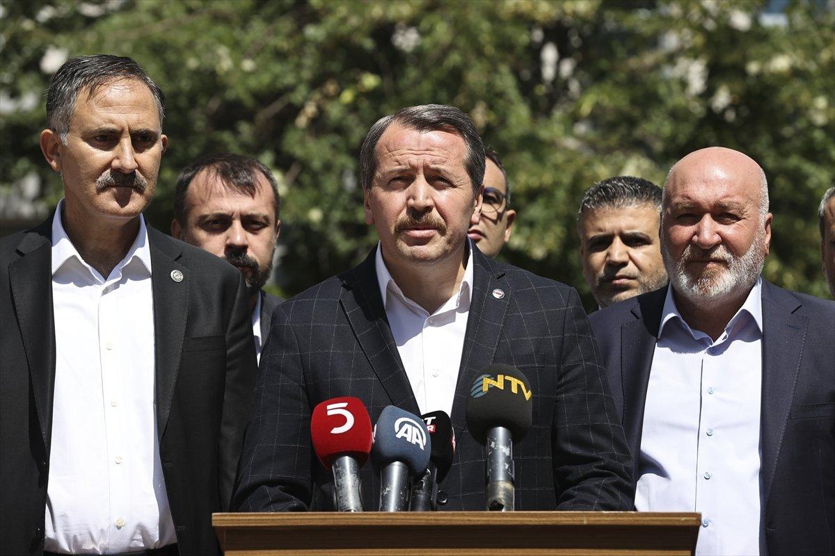 Memur-Sen Genel Başkanı Ali Yalçın: Rakamlar beklentimizi karşılamıyor  #1