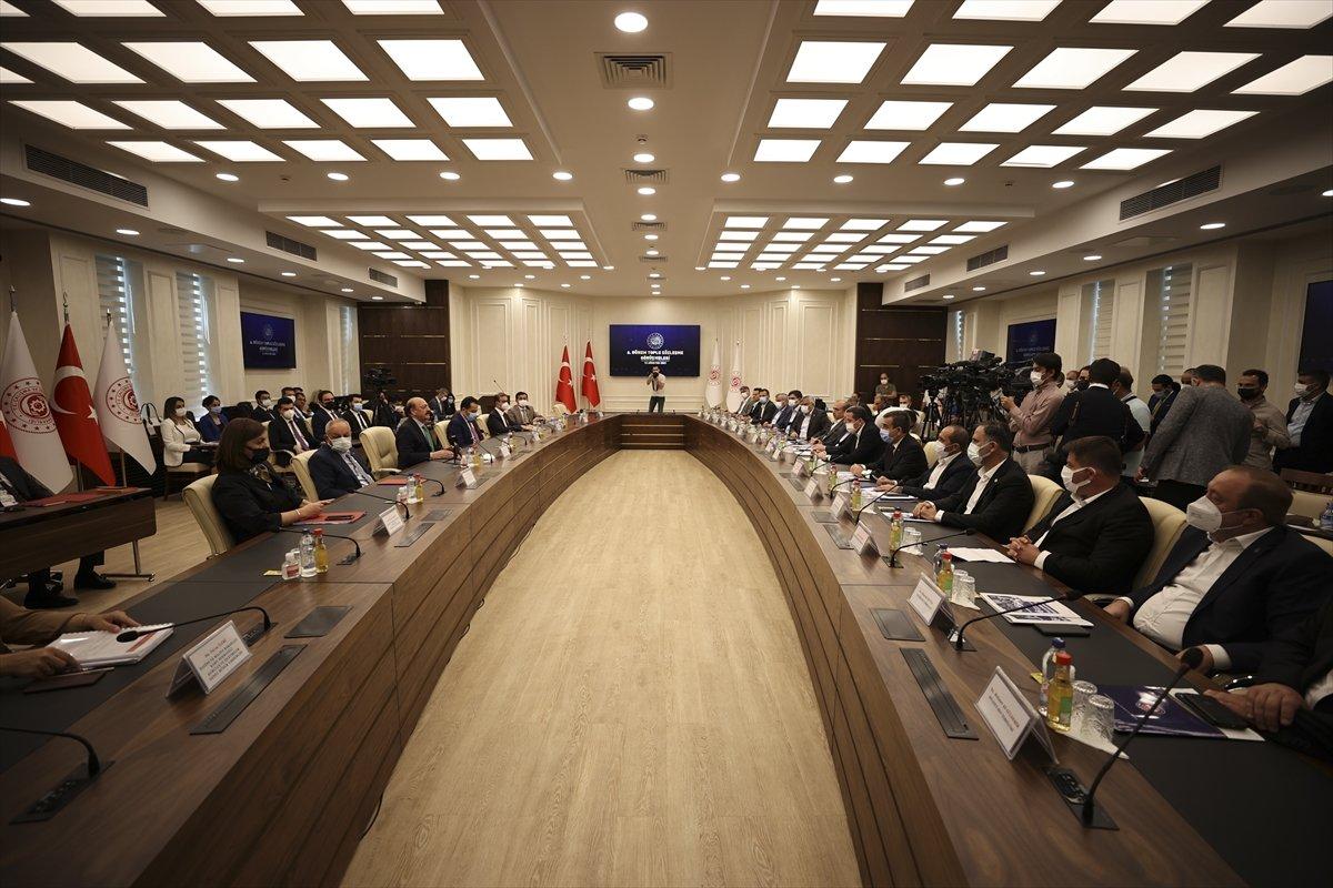 Memur-Sen Genel Başkanı Ali Yalçın: Rakamlar beklentimizi karşılamıyor  #3