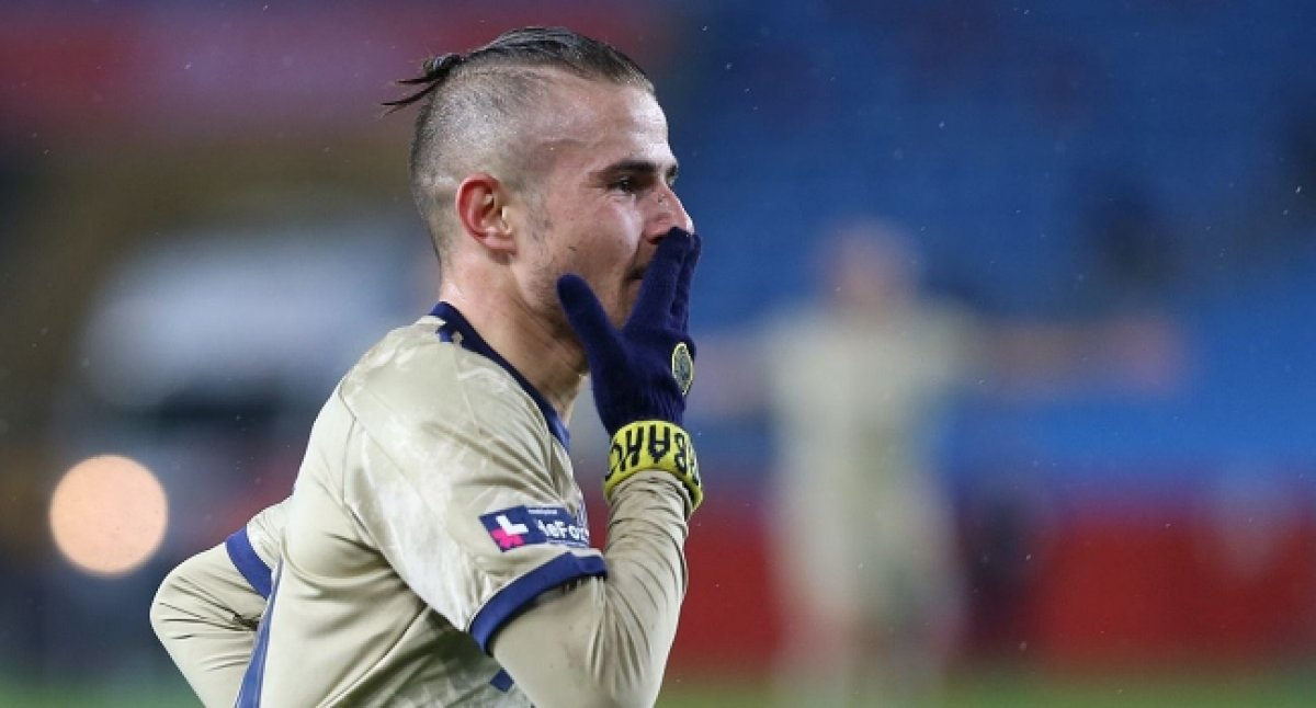 Fenerbahçe de Pelkas şoku! Dimitris Pelkas ilk maçta neden yok?  #2
