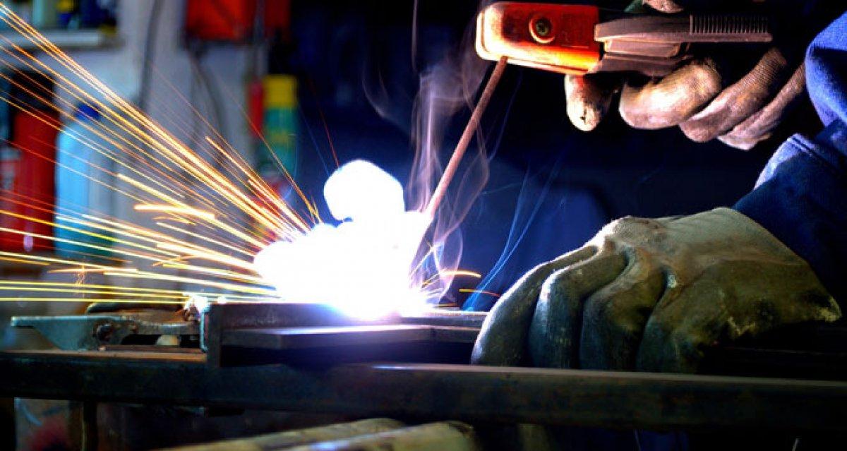 Sanayi üretimi yıllık yüzde 23,9 arttı #2
