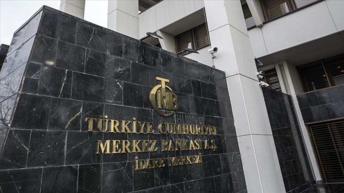 Merkez Bankası faiz kararını açıkladı #2