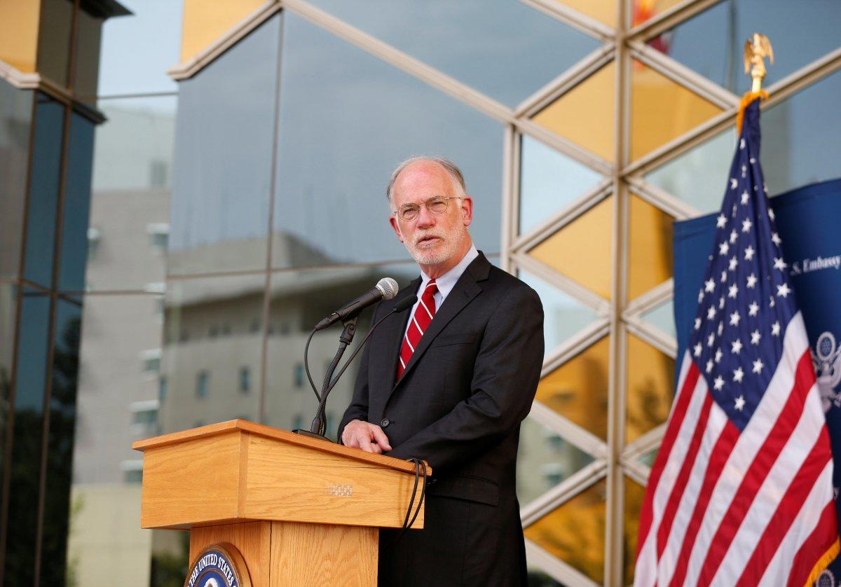 ABD, Kabil Büyükelçiliği ndeki görevlilerin tahliyesi için asker gönderecek #4