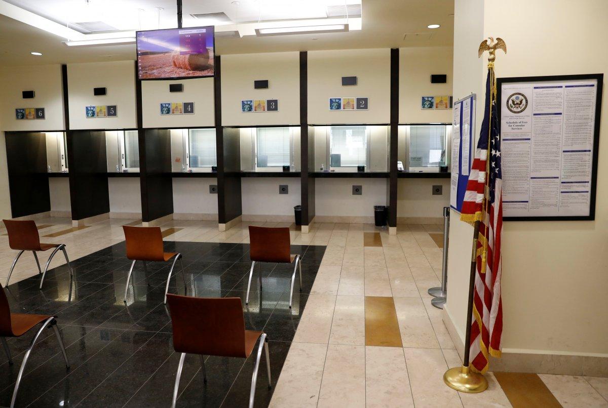 ABD, Kabil Büyükelçiliği ndeki görevlilerin tahliyesi için asker gönderecek #3