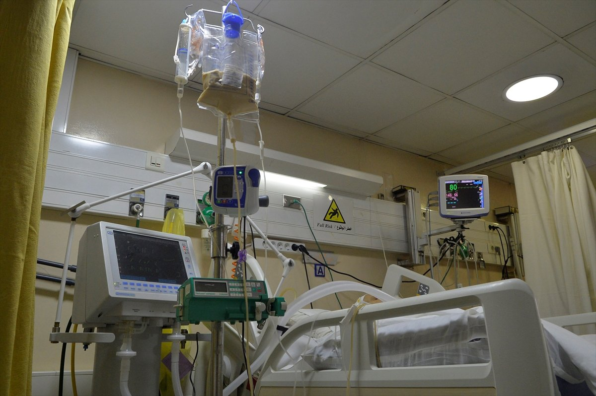 Lübnan da akaryakıt ve ilaç krizi derinleşiyor #2