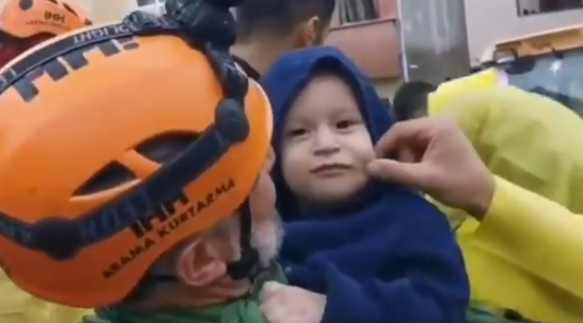 Kastamonu da annesiz kaldığı söylenen bebeğin ailesinden iyi haber #2