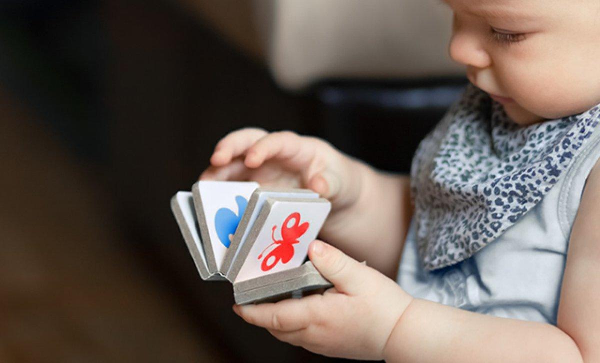 Pandemide doğan bebeklerin IQ larında azalma görüldü #1