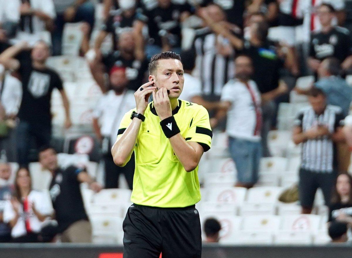 Kartal pençeyi taktı! Beşiktaş-Çaykur Rizespor maçı kaç kaç bitti? #8