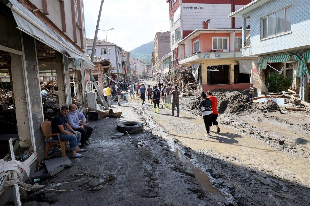 Cumhurbaşkanı Erdoğan: Doğal felaketler sadece ülkemizde olmuyor #2