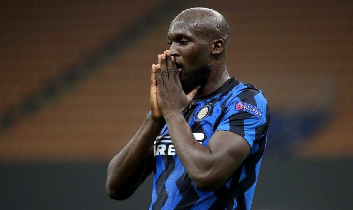 Chelsea ye transfer olan Lukaku bonservis rekoru kırdı #2