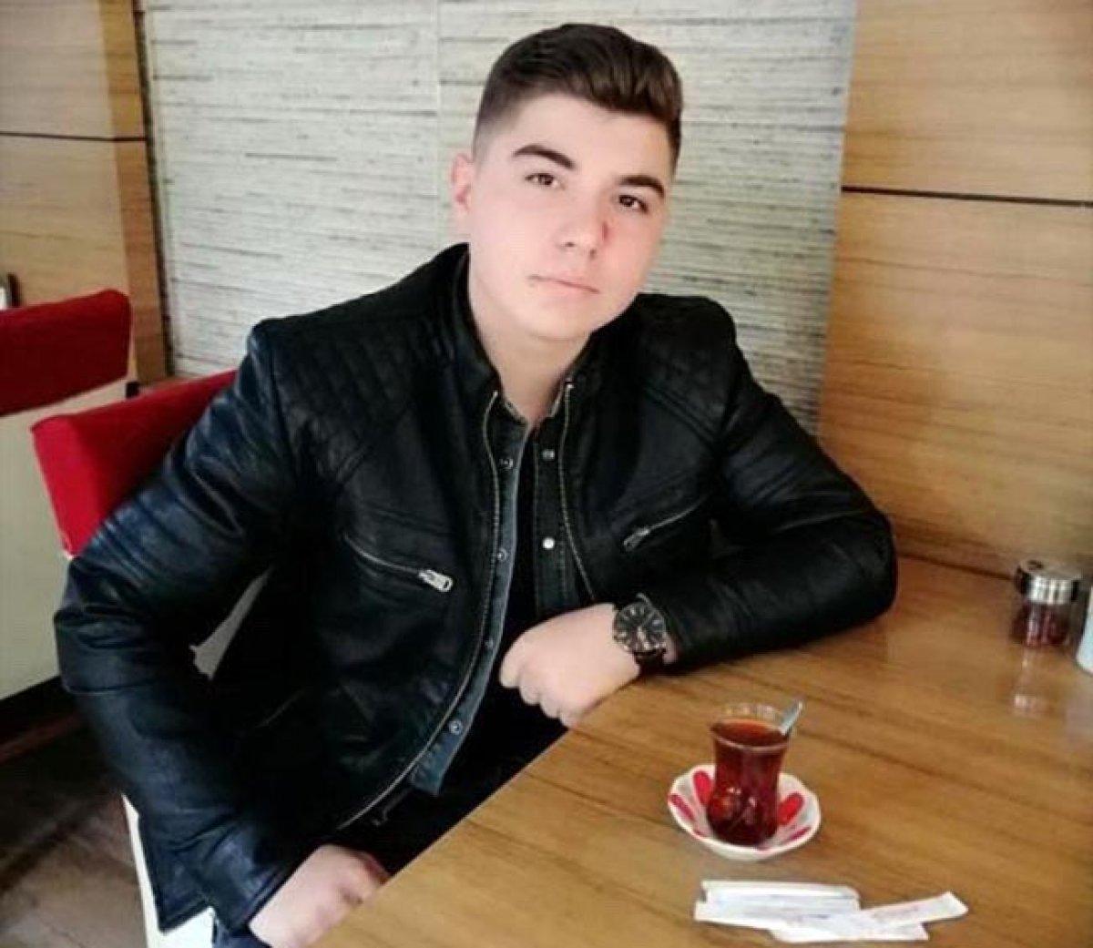 Emirhan Yalçın'ın babasından Altındağ daki olaylara karşı birlik çağrısı #1