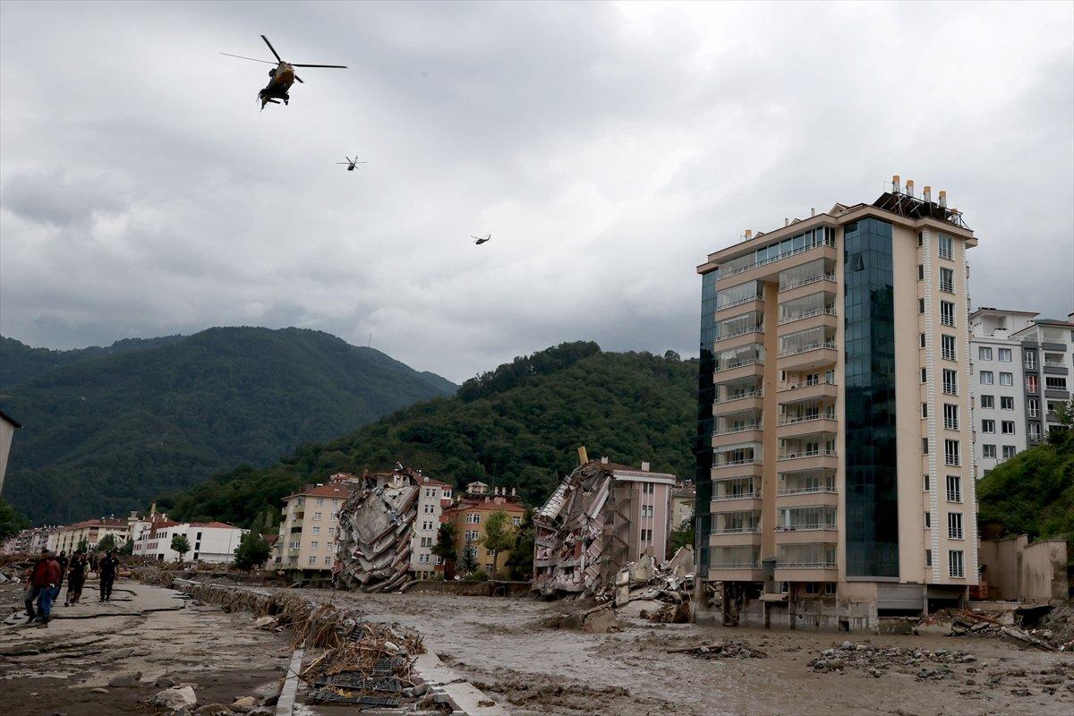 Felaketlerden zarar görenler için yardım kampanyası başlatılacak #2