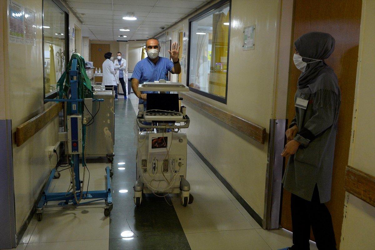 Lübnan da akaryakıt ve ilaç krizi derinleşiyor #5