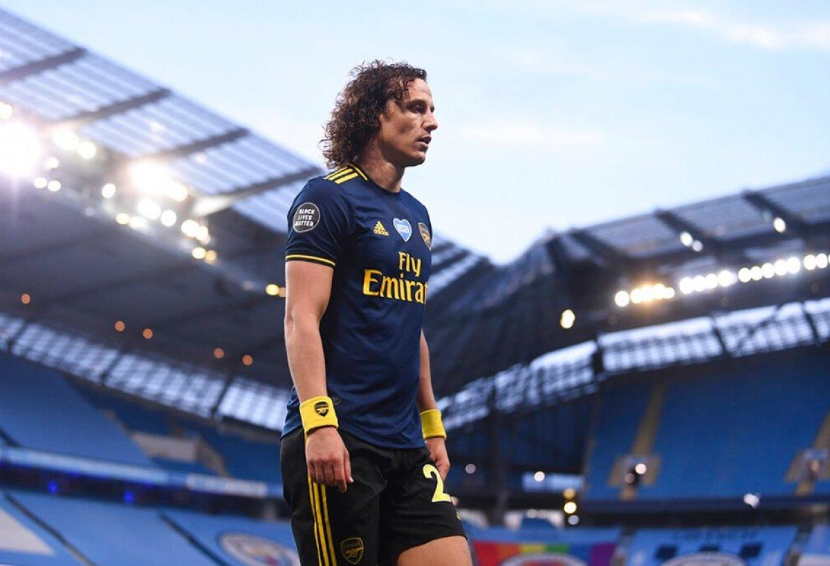 David Luiz: Henüz kalbime dokunan bir teklif olmadı #2