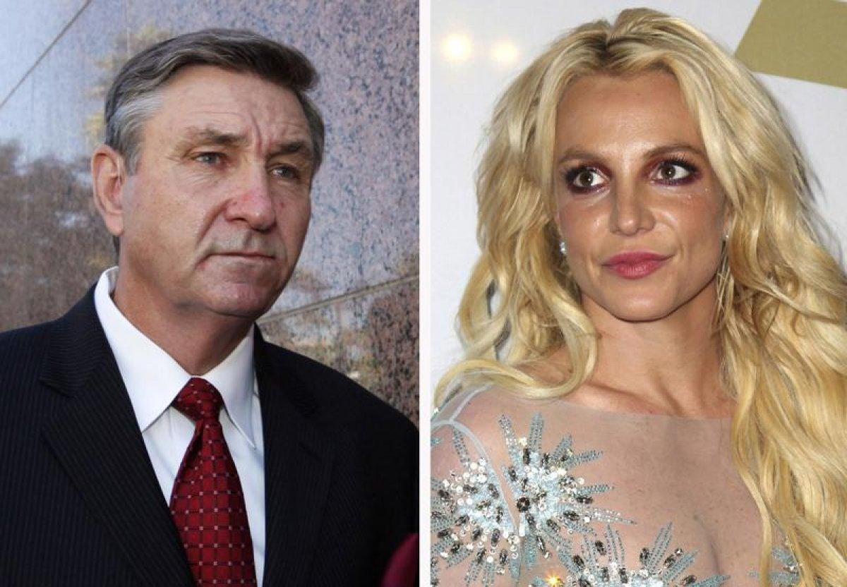 Britney Spears ın babası, kızının vasiliğinden vazgeçmeye karar verdi #1