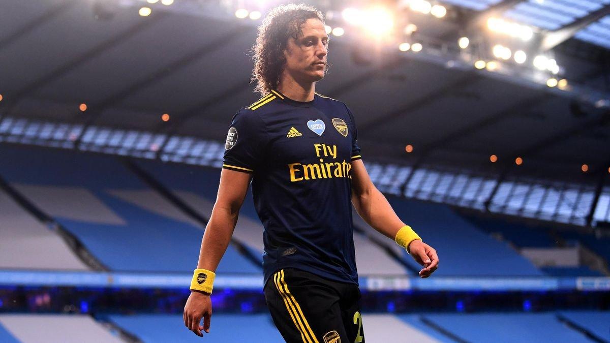 David Luiz: Henüz kalbime dokunan bir teklif olmadı #1