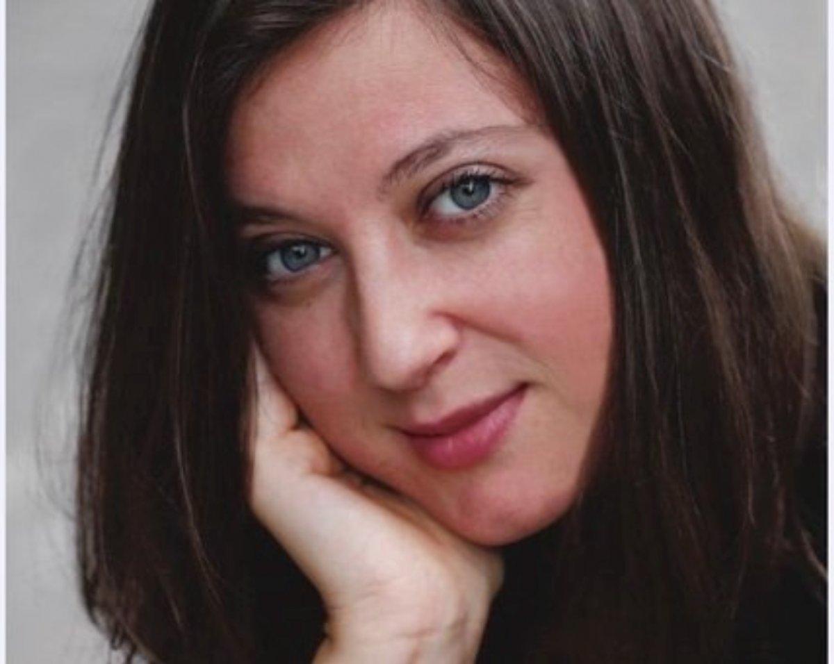 Megan Hunter'ın sarsıcı romanı: Kuş Kadın Harpy #2