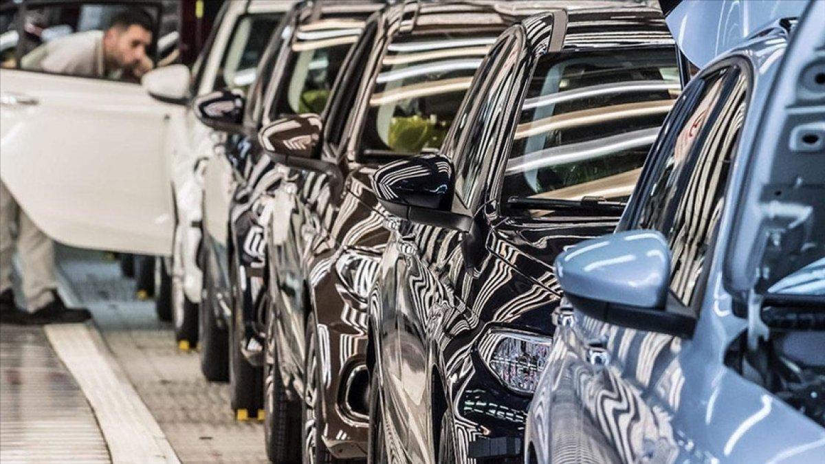 OYDER: ÖTV düzenlemesi otomobil piyasasını canlandıracak #1