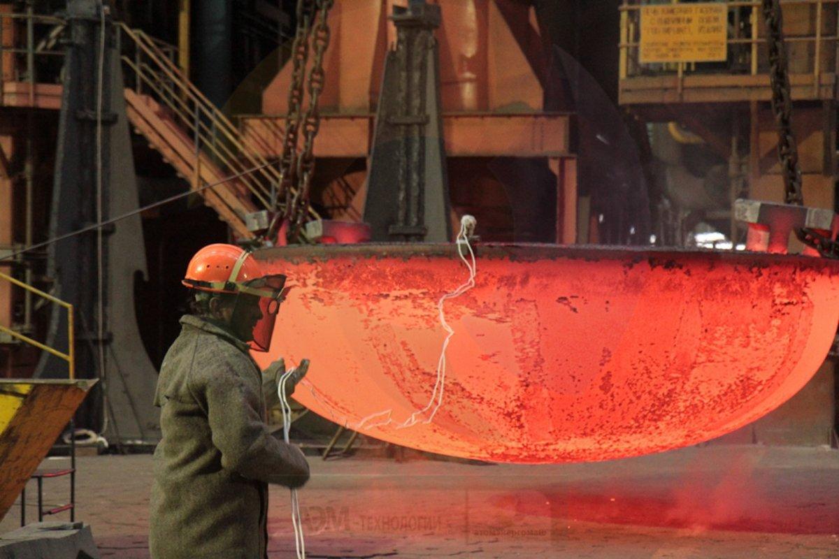 Türkiye sanayi üretiminde Avrupa yı geçti #1
