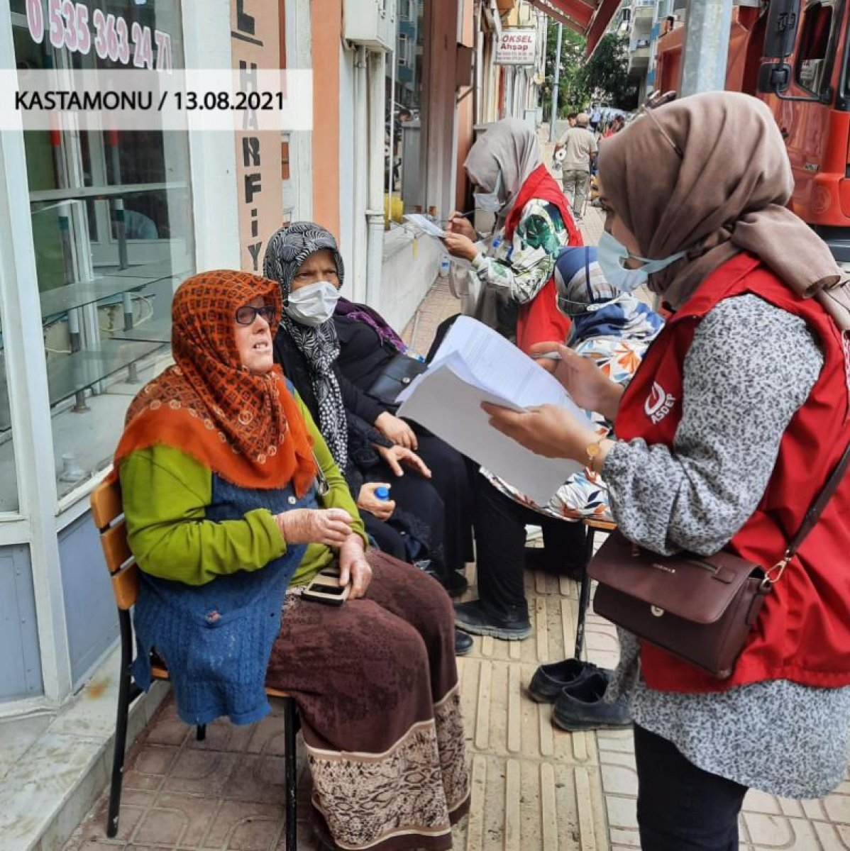 'Bartın, Sinop ve Kastamonu ya 10 milyon liralık kaynak aktarıldı' #4