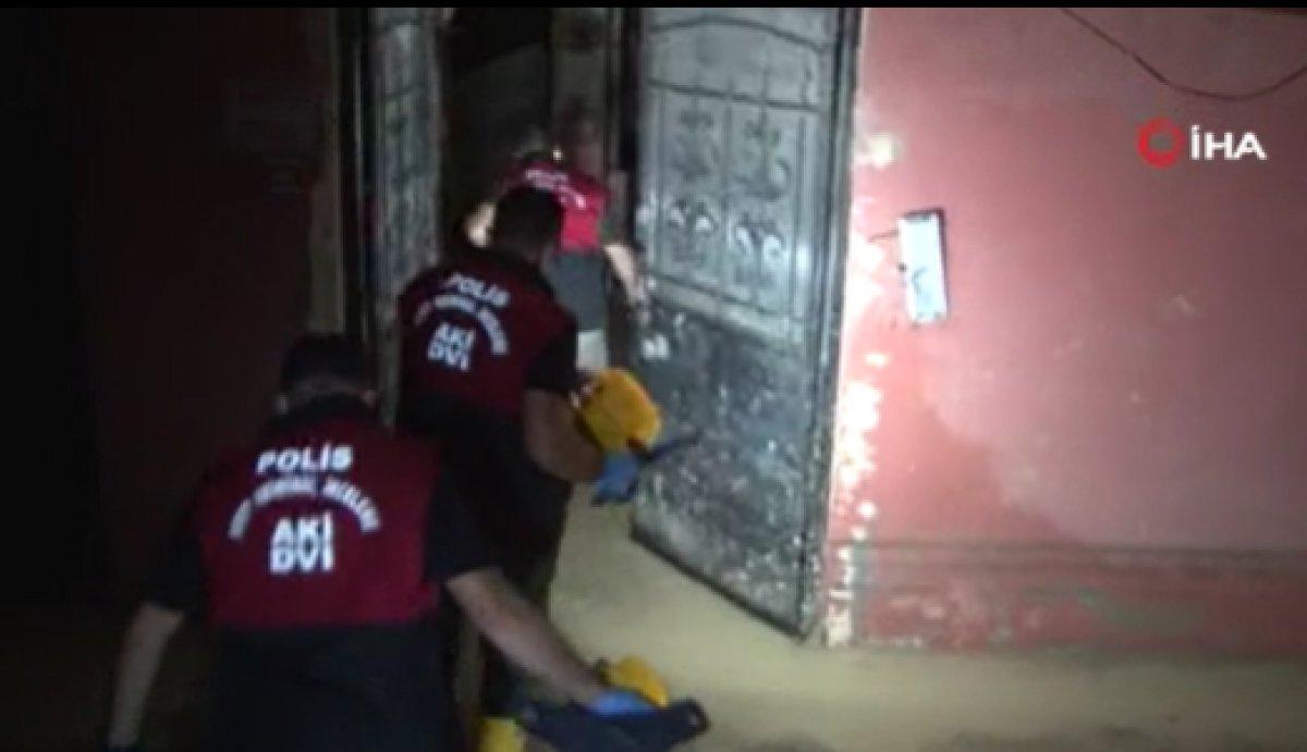 Kastamonu da, polisten yaşlı çifte yardım eli #2