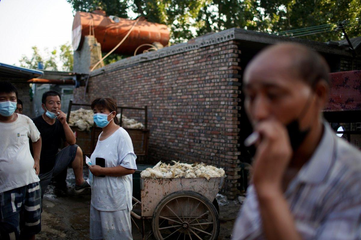Aşılamada  sigara  uyarısı: Antikor seviyesini etkileyebilir #1