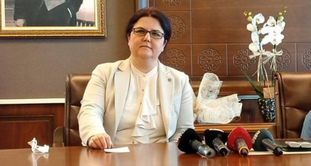 'Bartın, Sinop ve Kastamonu ya 10 milyon liralık kaynak aktarıldı' #1
