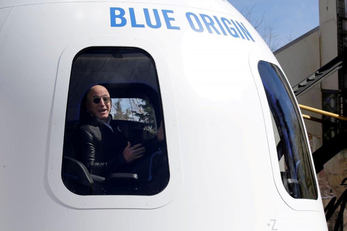 Elon Musk, Jeff Bezos a göndermede bulundu #5